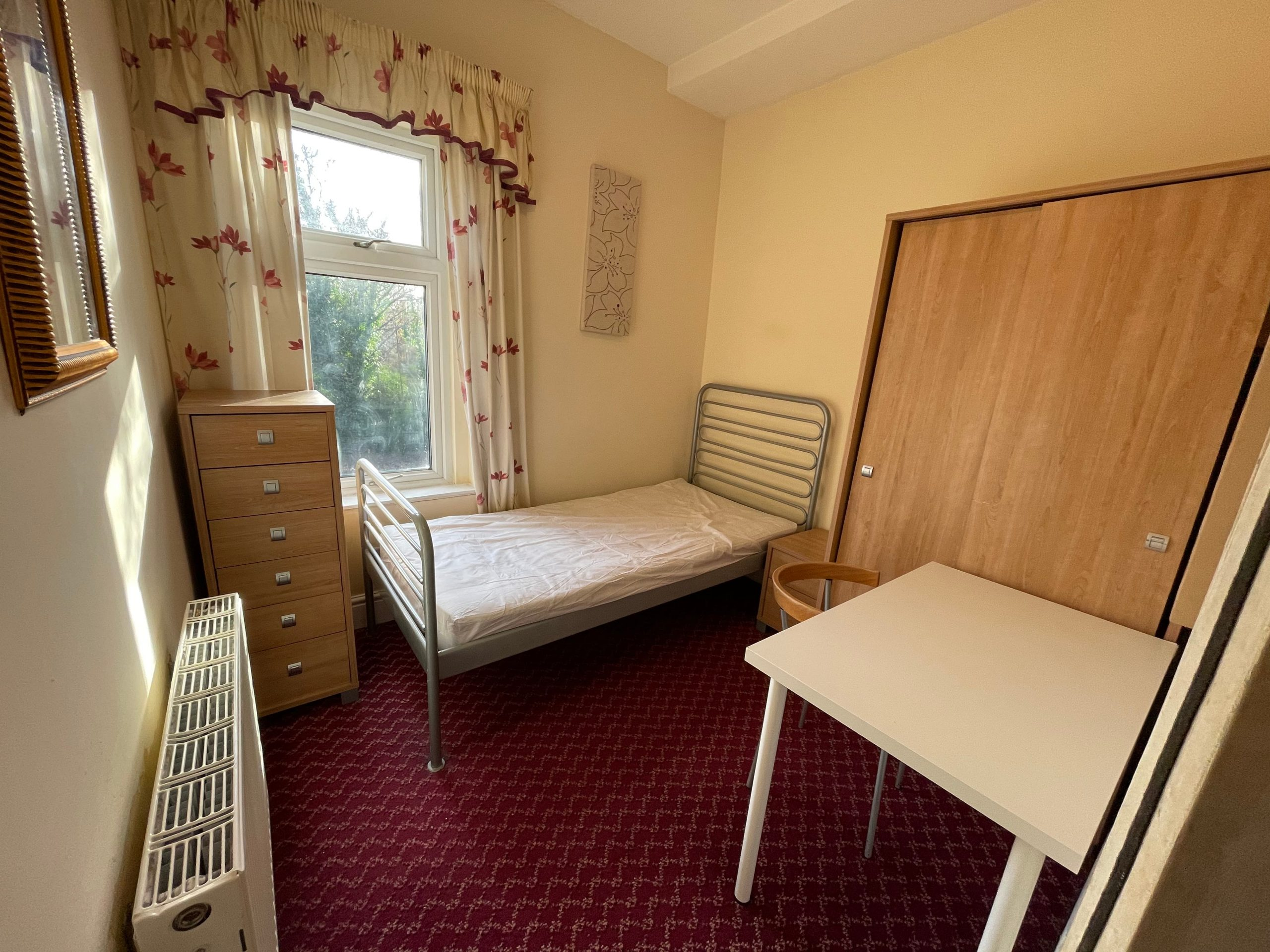 Rent a Room in Chester